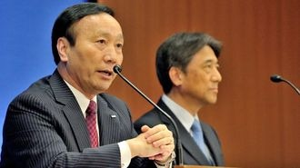 ドコモ加藤社長が退任、「敗戦処理」の4年間
