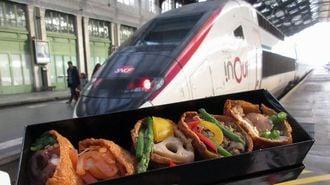 日本の駅弁は美食の国フランスで通用したか