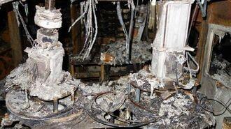 ルネサス、「凄惨工場火災」でも増益宣言の必然