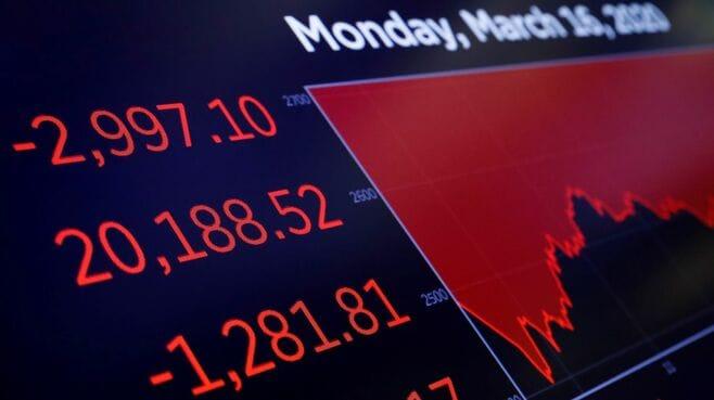「ダウ3000ドル安」後の株価はどうなるのか
