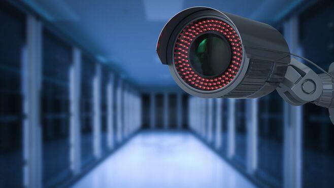 哲学者が議論「監視の技術」はいつ誕生したのか