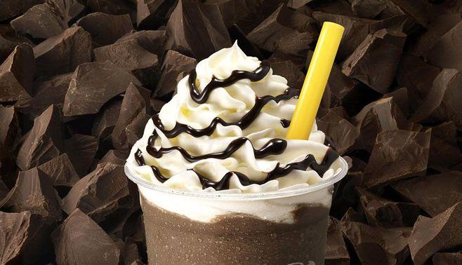 ゴディバのチョコは「冷たく飲む」が新定番