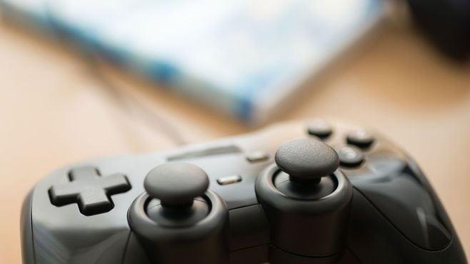ゲームは、やりすぎると現実を侵食してくる