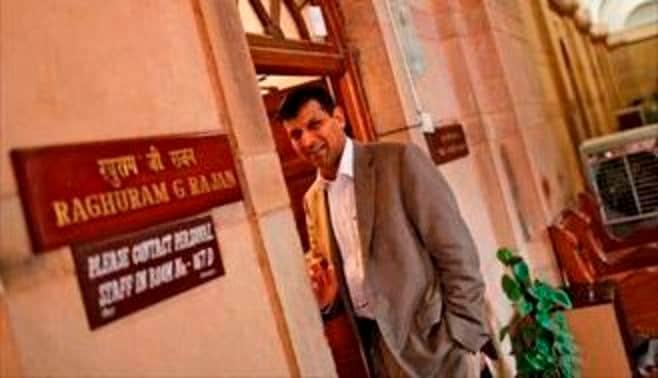インド中銀新総裁は救世主になれるのか