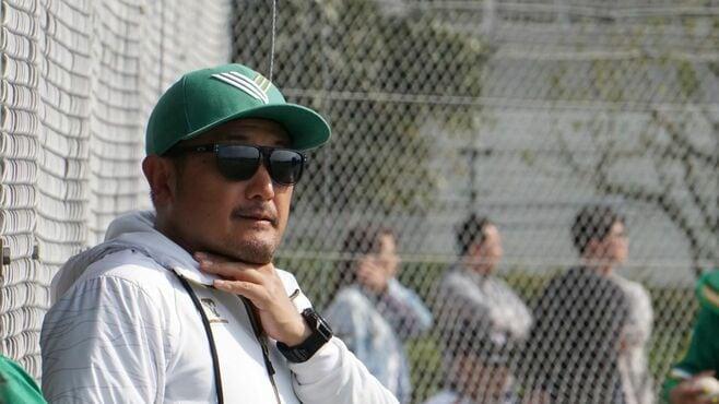 デザイン家電amadana社長の破天荒な野球人生