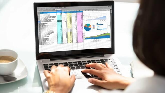事務作業を自動化する「Excel×Python」の威力