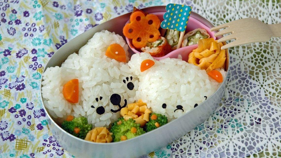 お弁当のおかず 子供