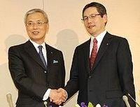 51歳の常務を社長に抜擢--資生堂社長に「参謀役」末川久幸氏が就任