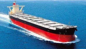 海運市況が急上昇 中国需要は本物か