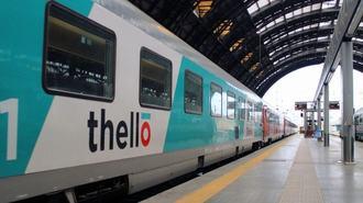 「イタリア鉄道」フランス殴り込みで汚名返上