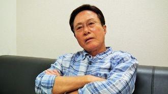 「日本サッカー」の現状、釜本邦茂が一刀両断