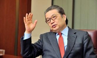 非上場企業の私物化をやめれば日本は変わる