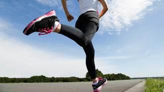 仕事がデキる人は走りながら脳を鍛えている