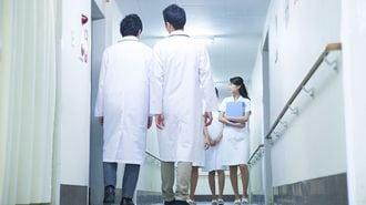 医師少ない日本に世界一病院が多いという謎