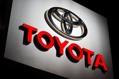 Toyota to restart all domestic assembly lines by Thursday after Hokkaido quake