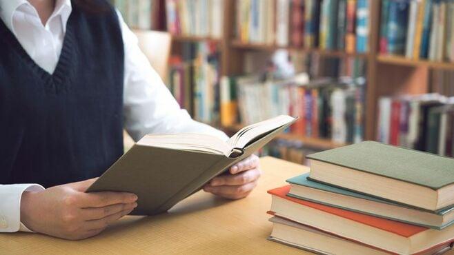 読書好きな人がなぜか「国語が苦手」な真の理由