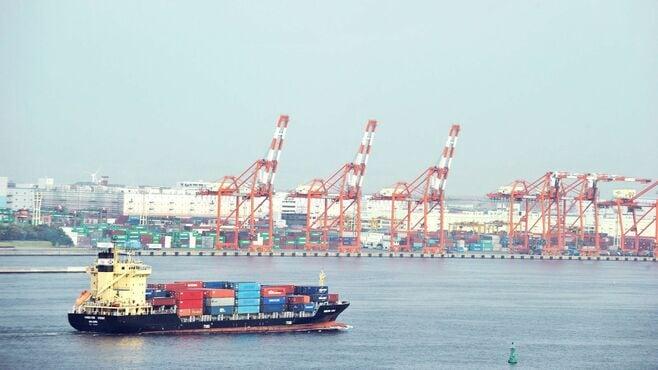 コロナ欧米拡大で「国際海運」が迎える正念場
