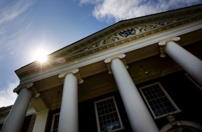 ハーバードで瓦解した「今までの価値観」