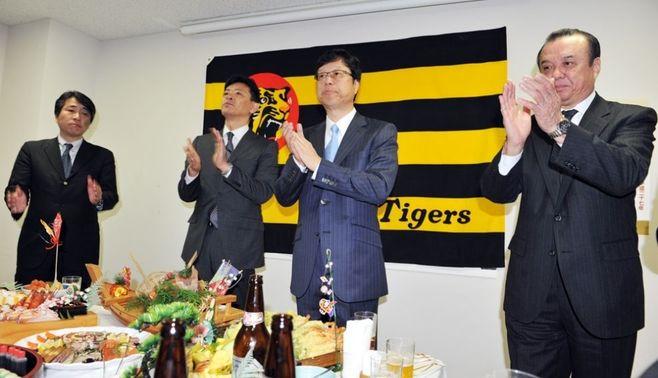 阪神タイガース、「戦略転換」は吉と出るか