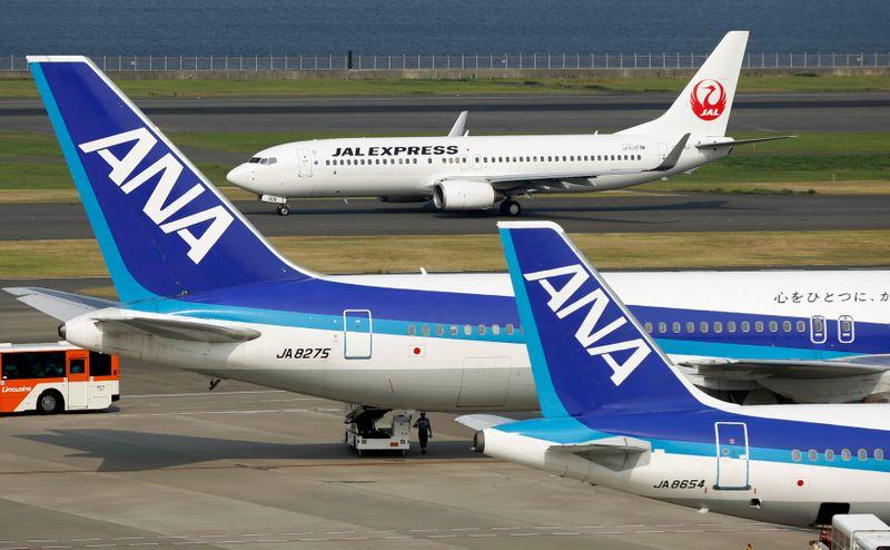 JAL、ANAが迎える航空業界のかつてない正念場 | ロイター | 東洋経済 ...