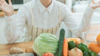 料理をやめた途端「認知症リスク」が急増する訳