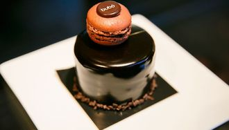Bubó Barcelona, Purveyors of 'The World's Best Chocolate Cake', Have Landed in Tokyo