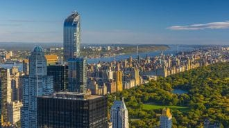 「世界一地価が高い」ニューヨークの住宅事情