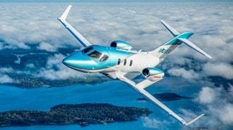 「ホンダジェット」新型機で旋風拡大できるか