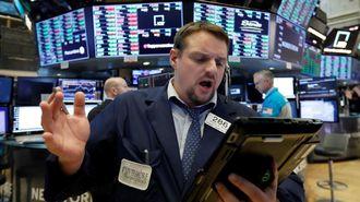 株価は「過度の楽観」で今後さらに深刻になる