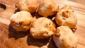 「30分で作れるパン」が変えた我が家の朝の風景