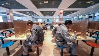 中国の勤勉な労働者たちに感染が広がった真因