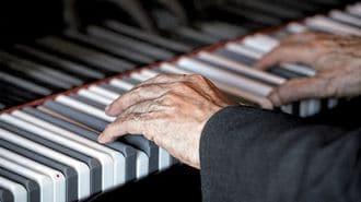 1億円のピアノに載る次世代鍵盤と究極の音