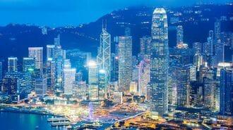 それでも若き金融エリートが「香港」に残る理由