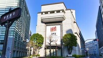 「外国人の日本株への興味が高まっている」