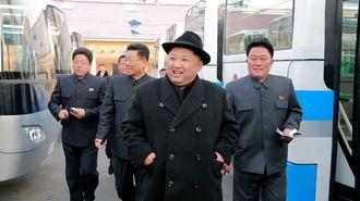 日本政府による「北朝鮮制裁」のひ弱な実態