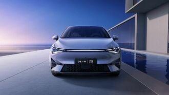 中国新興EV「小鵬汽車」NYと香港で重複上場の背景