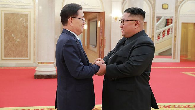 次の南北首脳会談をアメリカが気にする理由