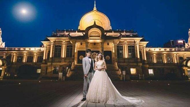 「築地の寺婚」真剣に結婚したい人に盛況な理由
