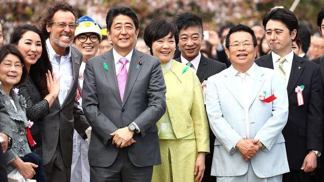 「内閣改造後」に日本株が上昇する条件とは?