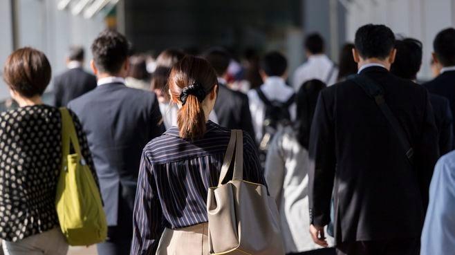 東京は高給女と低収入男の「未婚アリ地獄」だ