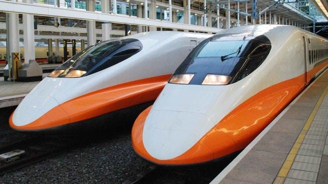 台湾新幹線、「たった4編成」国際入札のナゼ