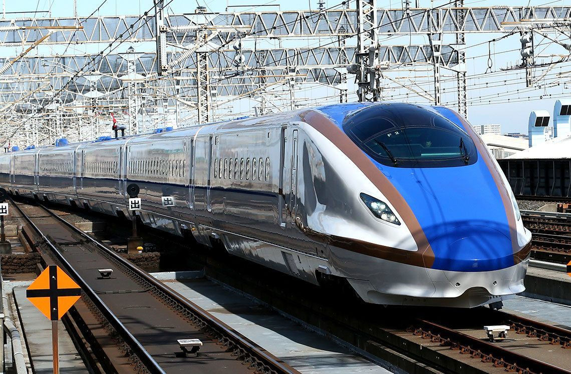 北陸新幹線を喜べない富山県民の複雑な思い   新幹線は街をどう変える ...