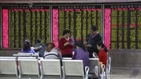 China Not the Culprit in Japan's Economic Doldrums