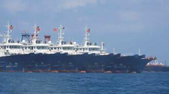 漁民を「国益守る人間の盾」にする中国の危うさ