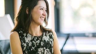 40歳女性社長が体現した子育てママの理想郷