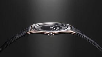 シチズンの「最薄腕時計」は、なぜウケたのか