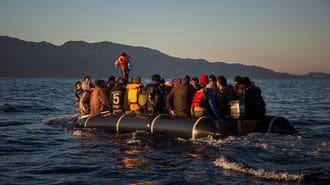 戦後最大の難民危機、問題はどこにあるのか