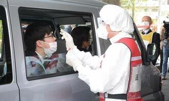 「人口比感染」23区最少、江戸川区の下町モデル