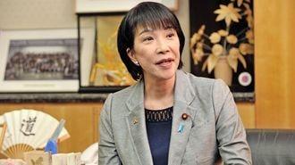高市総務相「NHKは三位一体の改革が必要」