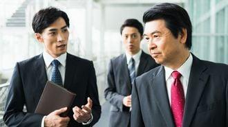 「管理職が偉い」という、できない組織の勘違い
